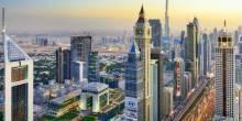 إنفوغرافيك: أكثر الجنسيات شراءً للعقارات في دبي عام 2015