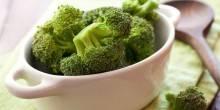 البروكلي منجم للمعادن والفيتامينات