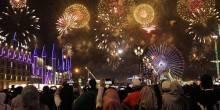 13 مليون شخص حصيلة دبي من الزوار خلال 11 شهرًا