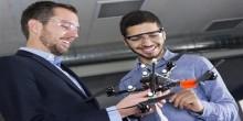 165 دولة تتنافس على جائزة الإمارات للطائرات بدون طيار