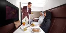الاتحاد للطيران يفوز بلقب شركة طيران العام في قطاع الأعمال