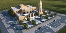 """خطة لإنشاء 8 مساجد جديدة  في مشروع """"جبل حفيت"""" السكني بالعين"""