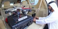 إطلاق سيارة للتفتيش الذكي في مواقع العمل قريبًا في الإمارات