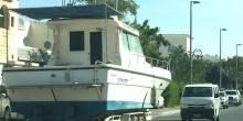 الإعلام الأمني يدعو إلى تجنب وضع القوارب في الأحياء السكنية
