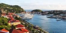 أسباب تجعل جزيرة سانت بارتس وجهة السفر المفضلة لدى الأثرياء والمشاهير