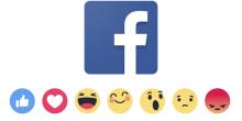 فيس بوك تعمم قريبًا ميزة ردود الفعل