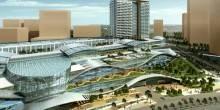 مجلس أبوظبي للتخطيط العمراني يوافق على مشروع ريم مول