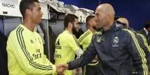 زيدان يبدأ مهمته مع ريال مدريد بمواجهة ديبورتيفو .. وبرشلونة يستضيف الضعيف غرناطة