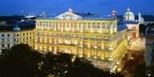 الحبتور تستحوذ على فندق إمبريال فيينا بالنمسا