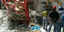 40 متهم في حادثة سقوط رافعة الحرم المكي
