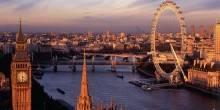 كم أنفق سياح الإمارات في بريطانيا خلال 9 أشهر؟