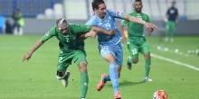بالفيديو: بني ياس ينهي مباراته مع الإمارات بتعادل إيجابي
