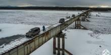 كاندينسكي: أخطر جسر في العالم
