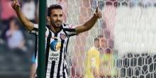 علي مبخوت أول لاعب إماراتي يسجل أهداف في 6 جولات متتالية في الدوري