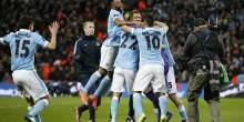 بالفيديو والصور: ركلات الترجيح تهدي مانشستر سيتي لقب الكابيتال ون أمام ليفربول