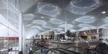 اسطنبول تبدأ في بناء واحد من أكبر المطارات فى العالم