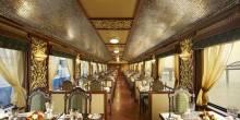 أكثر رحلات القطارات فخامة حول العالم