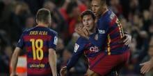 بالفيديو والصور: برشلونة يواصل قطار الإنتصارات ويعبر من إشبيلية