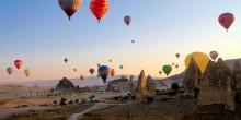أفضل 10 أماكن في العالم للقيام بجولات المنطاد