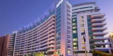إطلاق أول حديقة على سطح المباني من قِبل فنادق تايم