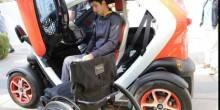سيلفي كار لذوي الإعاقات البدنية في الإمارات قريبًا