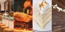 افتتاح مطعمين جديدين هذا الأسبوع في دبي