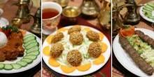 تعرف على أهم وأفضل 5 مطاعم شعبية في دبي