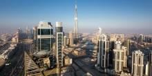 16 صورة من الأعلى تُبرز روعة وجمال دبي