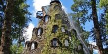 أكثر أماكن الإقامة غرابة في العالم بحسب Airbnb