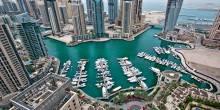هذه أكثر المناطق جذبًا للسكان في دبي