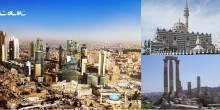 10 أشياء لاتفوتها عند زيارتك للأردن