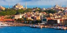 أفضل 5 فنادق ذات إطلالة متميزة في أسطنبول