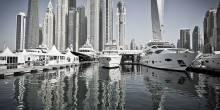معرض دبي العالمي للقوارب 2016