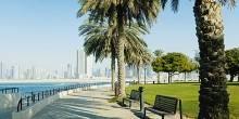 أجمل 5 حدائق للتنزه في دبي