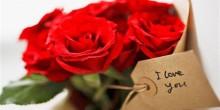 شاهد بالصور أغلى باقة أزهار بالعالم لعيد الحب