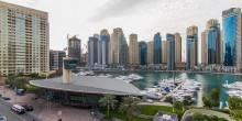 شقة في برج Azure Tower بـ 4.3 مليون درهم