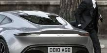 بيع سيارة جيمس بوند في فيلم سبيكتر مقابل 3.5 مليون دولار