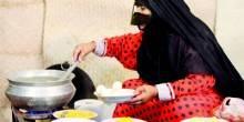 الأطعمة الشعبية تأخذ معنى خاص وعميق في الإمارات