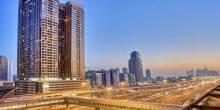 توفير شبكة اتصالات سريعة وعالية الجودة بفندق جلوريا دبي