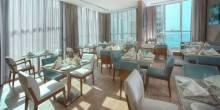 افتتاح مطعم جديد في فندق تريب باي ويندهام بأبوظبي