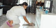 عاملة فلبينية تتهم صاحب المنزل الذي عملت فيه باغتصابها