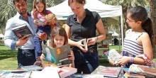 انطلاق مهرجان الكتاب المستعمل في الشارقة