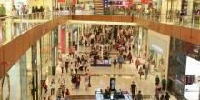 تكنولوجيا متقدمة لإحصاء عدد المتسوقين داخل المجمعات التجارية في دبي