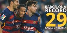 11 حقيقة يجب أن تعرفها عن رقم برشلونة القياسي الجديد