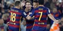 تقرير – ماذا تعلمنا من فوز برشلونة الصعب على إشبيلية