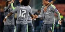 تقرير – سبعة دروس تعلمناها من فوز ريال مدريد على روما في دوري الأبطال
