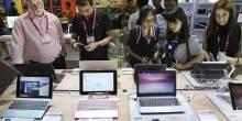 شركة أسوس تبيع مكونات كمبيوتر تالفة في الإمارات