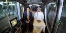 السيارات ذاتية القيادة ستصل إلى شوارع الإمارات بعد 4 أعوام