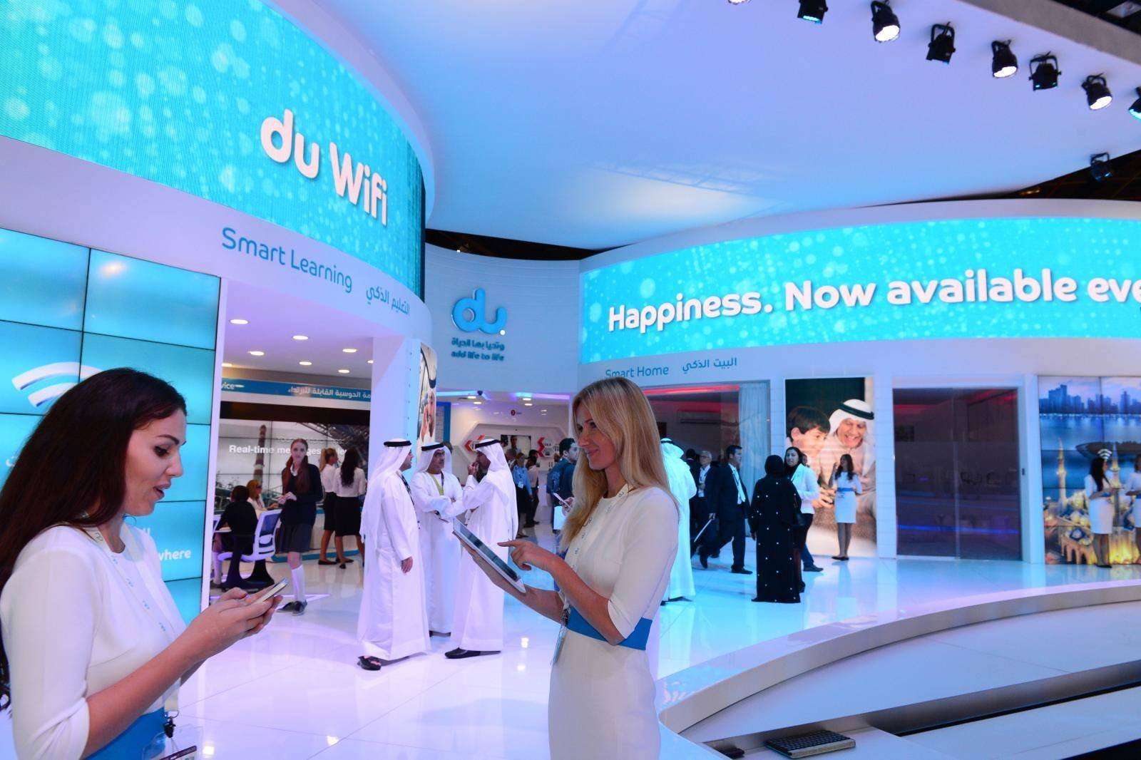 The-Higher-committee-for-Smart-Dubai-Initiative-selects-du-as-Smart-City-Official-WiFi-Provider-in-Dubai