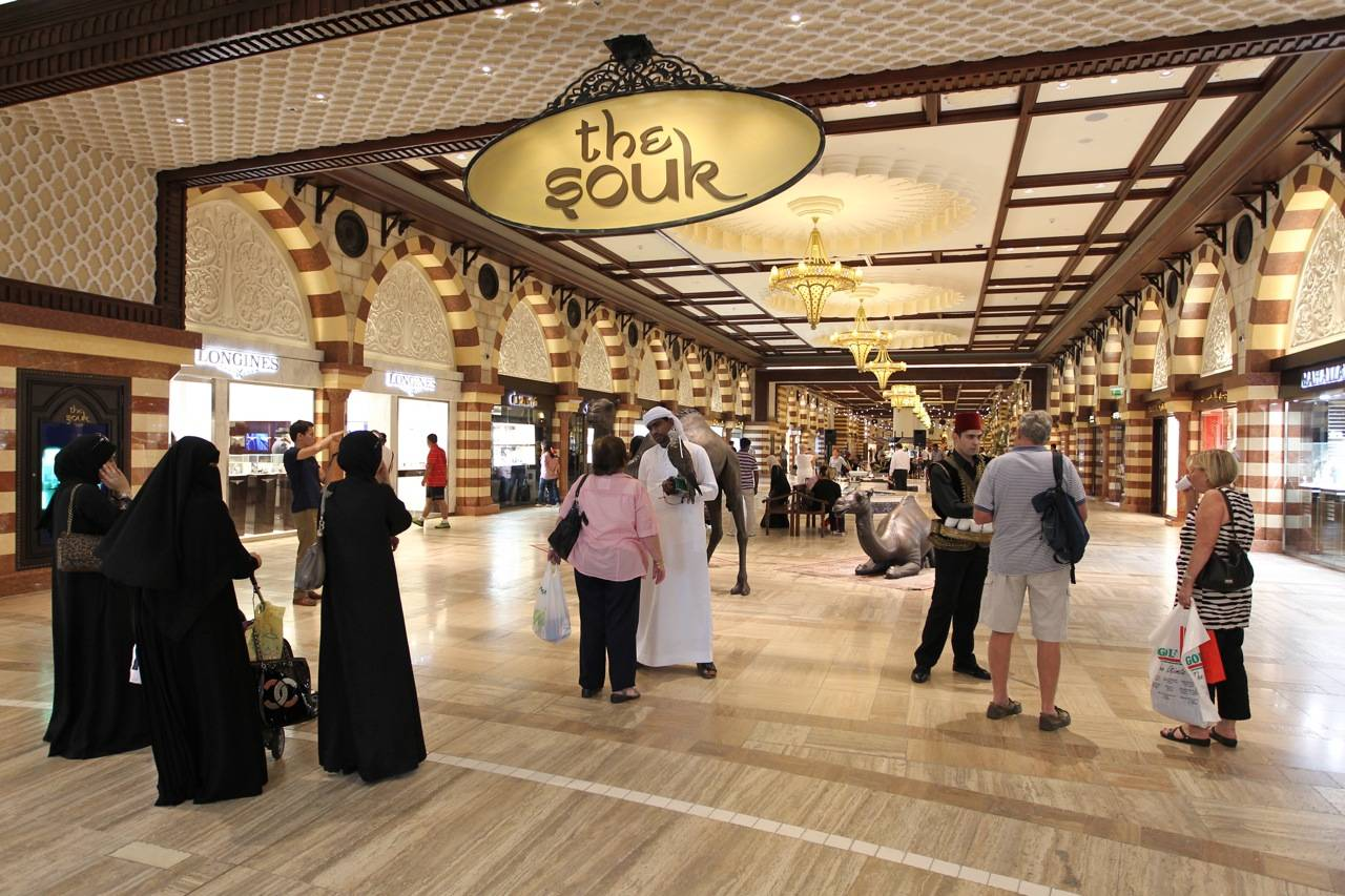 The-Souk-at-The-Dubai-Mall1